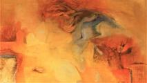 Moeder Aarde  140 x 90